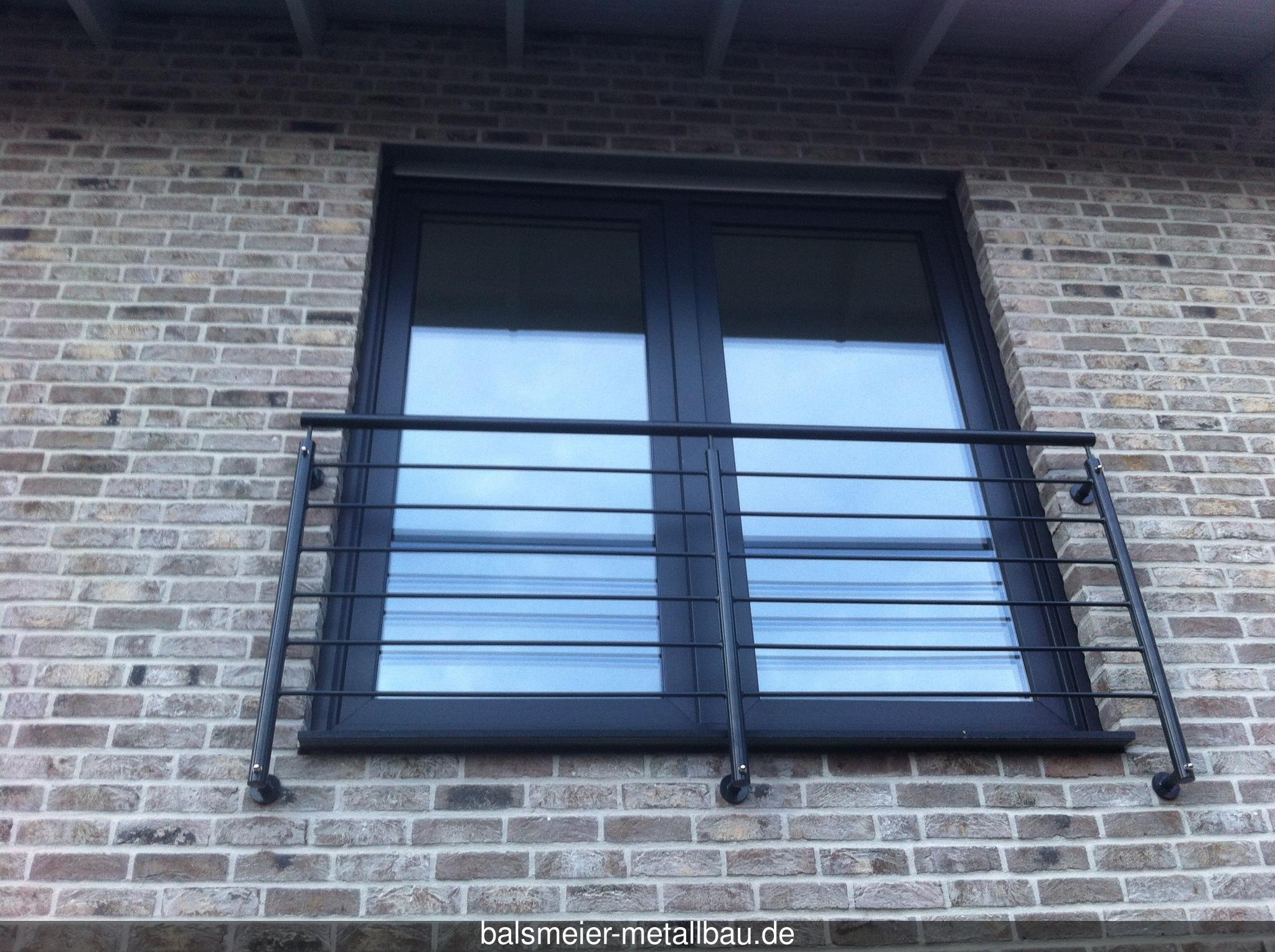 Fenstergitter 1