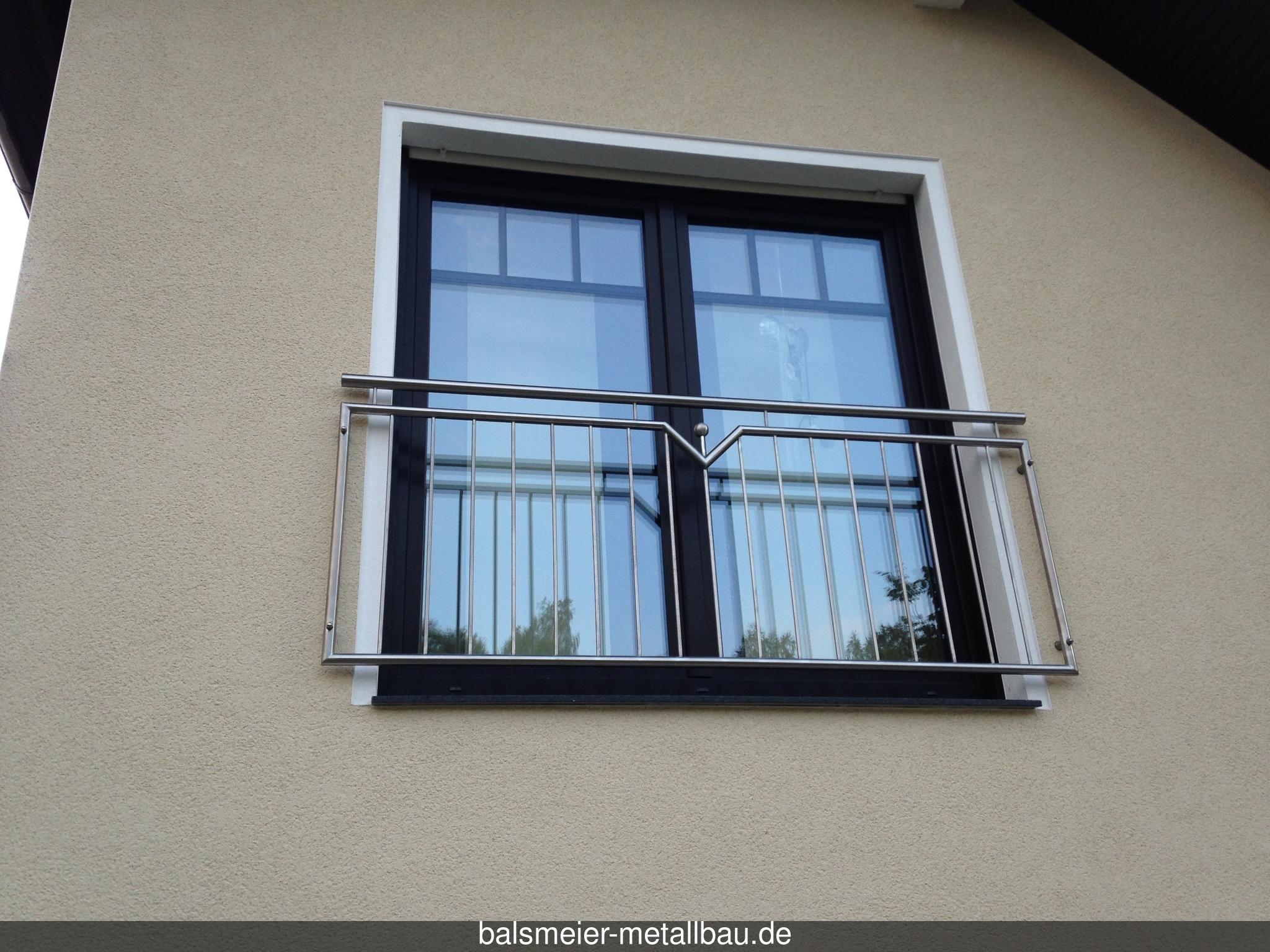 Fenstergitter 2