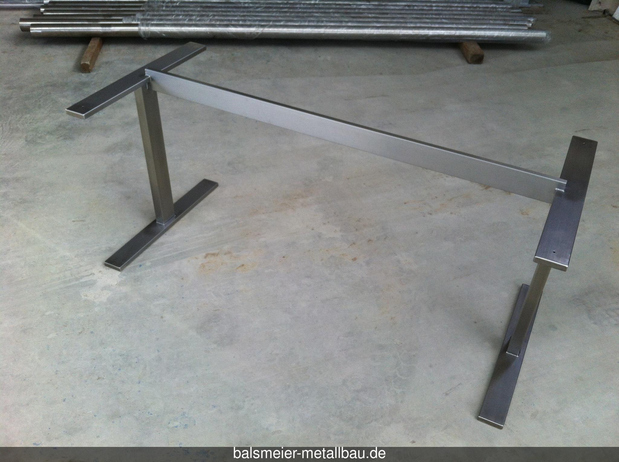 Tischgestell 1